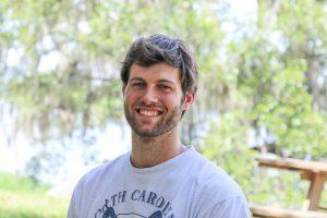 Summer Legal Fellow Chris Bertrand